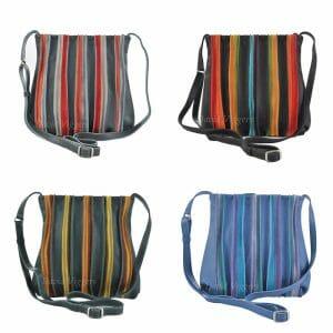 Mywalit Laguna Medium Shoulder Crossbody Handbag Various Colourways 606