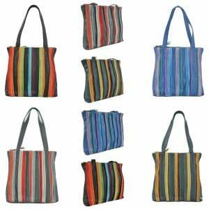 Mywalit Soft Leather Medium Shopper Shoulder Handbag 607