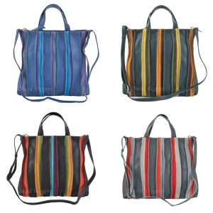 Mywalit Laguna Large Multiway Shopper Tote Various Colourways 609