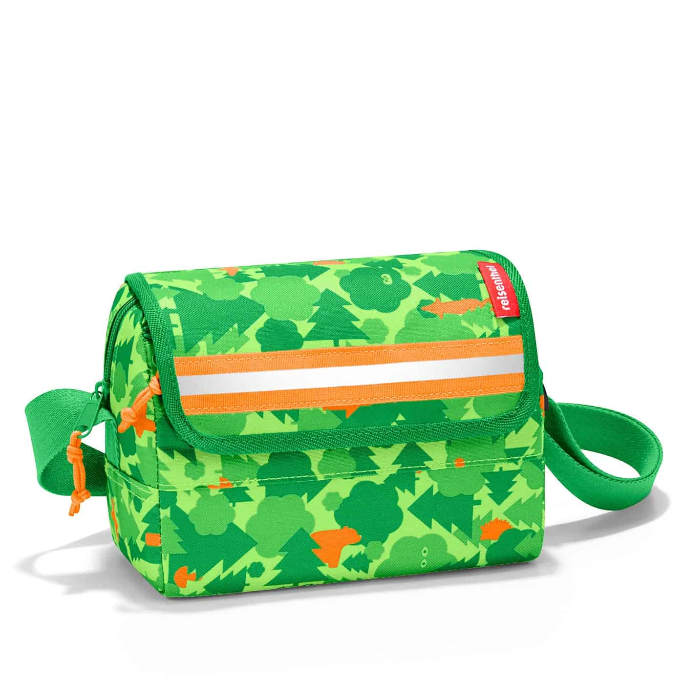 reisenthel everydaybag school nursery lunch crossbody shoulder bag 3 colours david viggers ltd. Black Bedroom Furniture Sets. Home Design Ideas