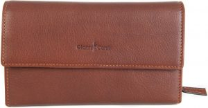 Gianni Conti Fine Italian Leather Travel Business Passport Wallet 588309