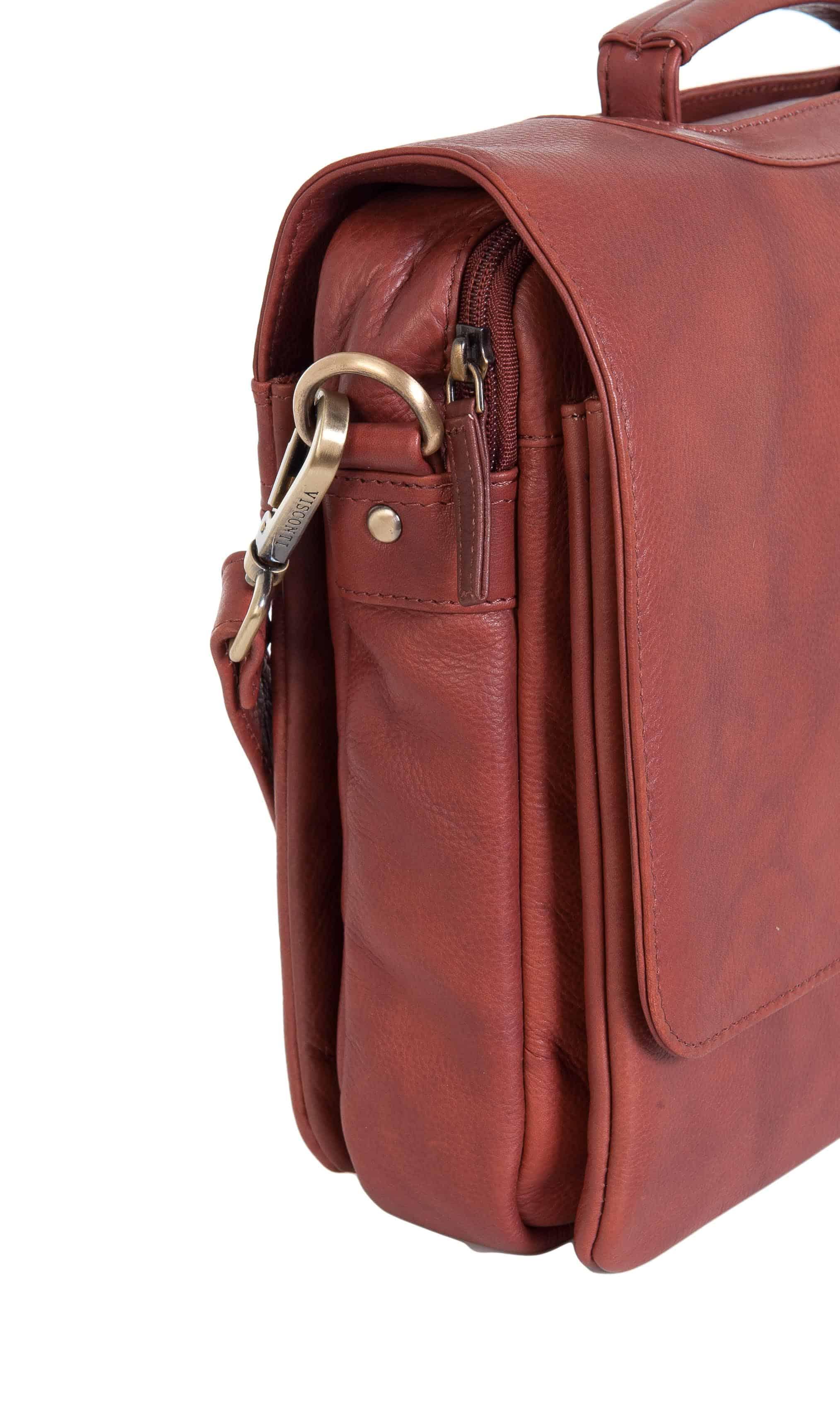 0b7ed698605b Leather Laptop Shoulder Bag Uk- Fenix Toulouse Handball