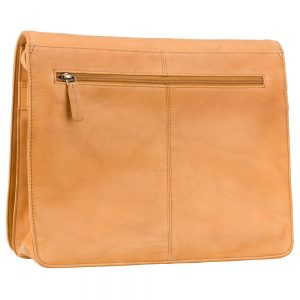 Visconti Leather Organiser Crossbody Bag 753