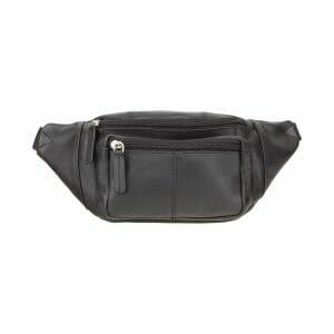 Visconti Soft Leather Bum Waist Bag 720