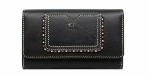 Tula Mallory Large Matinee Wallet 10844