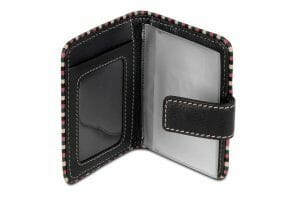 Tula Mallory Leather Small Card Holder 10872