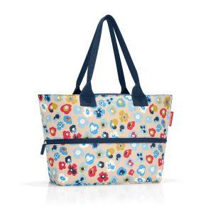 Reisenthel Expandable Shopper E1 In Various Patterns