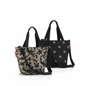 Reisenthel Premium Quality Polyester Shopper XS – In Various Patterns