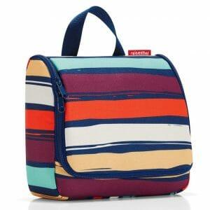 Reisenthel Lightweight Medium Travel Overnight Hanging Toiletry Cosmetic Bag