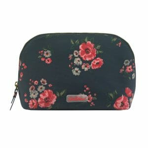 Cath Kidston Curved Make-up Bag