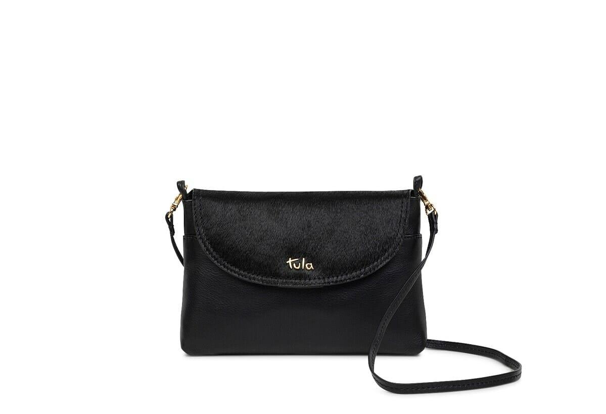 Tula Party Bag Small Flapover Hair - On Originals Crossbody Bag ... 4341ca5207941