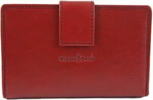 Gianni Conti Large Leather Purse 9408046