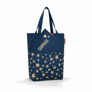 Reisenthel *Christmas* Shopper with *FREE* Gift Case
