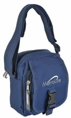DV Fashions Canvas Metrolite Polyester Small Crossbody Shoulder Bag DV168