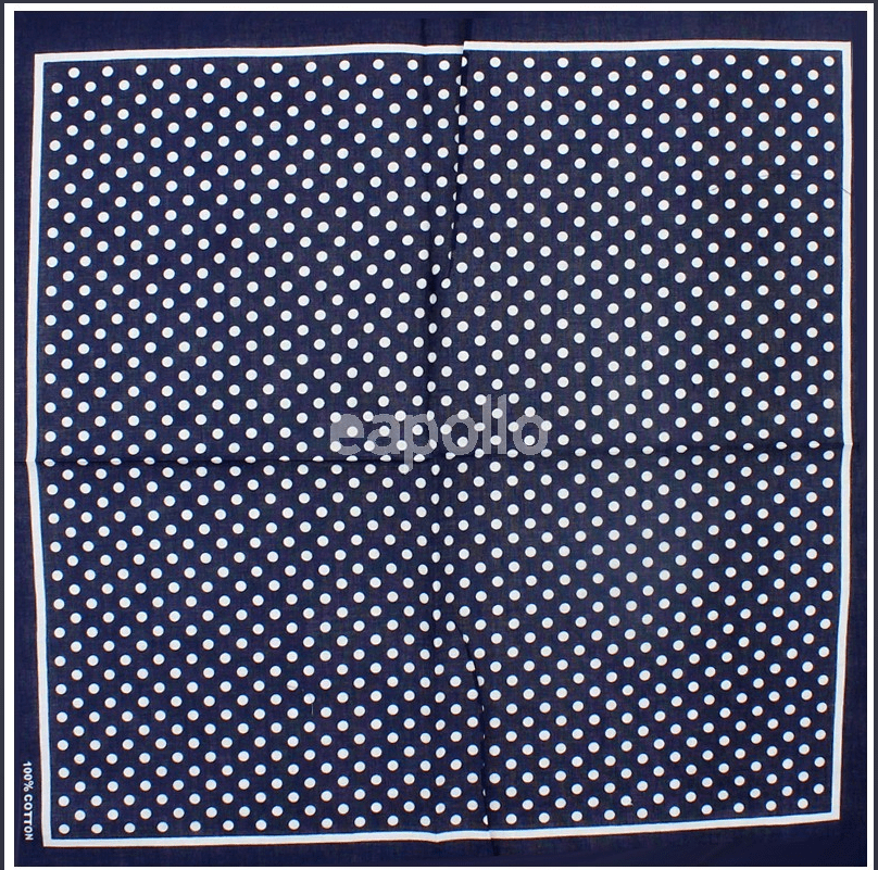 DV Fashions 100/% Cotton Large Camouflage Bandana Scarf DV 183